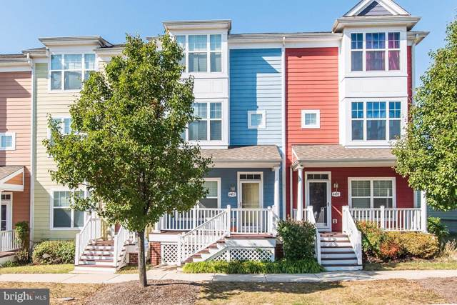 4411 Cherry Blossom Place, BALTIMORE, MD 21213 (#MDBA488068) :: ExecuHome Realty