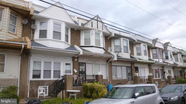 5937 Larchwood Avenue, PHILADELPHIA, PA 19143 (#PAPH842372) :: Mortensen Team