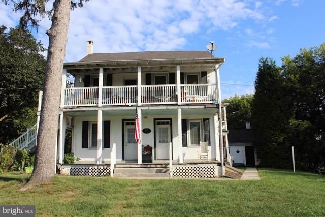1250 New Danville Pike, LANCASTER, PA 17603 (#PALA141980) :: The John Kriza Team