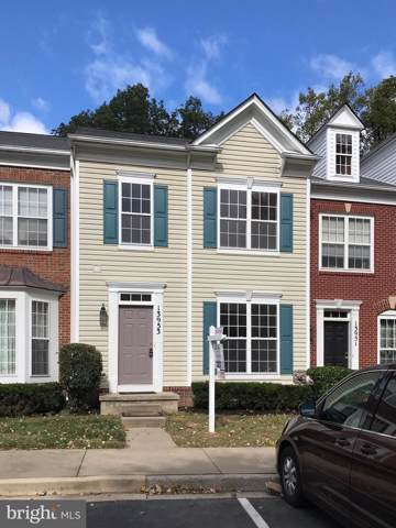 13953 Lullaby Road, GERMANTOWN, MD 20874 (#MDMC683606) :: Sunita Bali Team at Re/Max Town Center