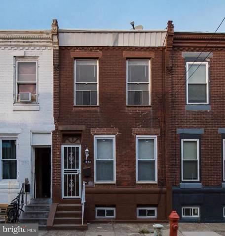 1843 Mcclellan Street, PHILADELPHIA, PA 19145 (#PAPH842388) :: ExecuHome Realty