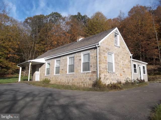 13110 Old Stone House Road NW, MOUNT SAVAGE, MD 21545 (#MDAL133026) :: Jennifer Mack Properties