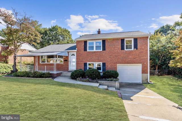 207 Rollingbrook Way, CATONSVILLE, MD 21228 (#MDBC475598) :: The Miller Team