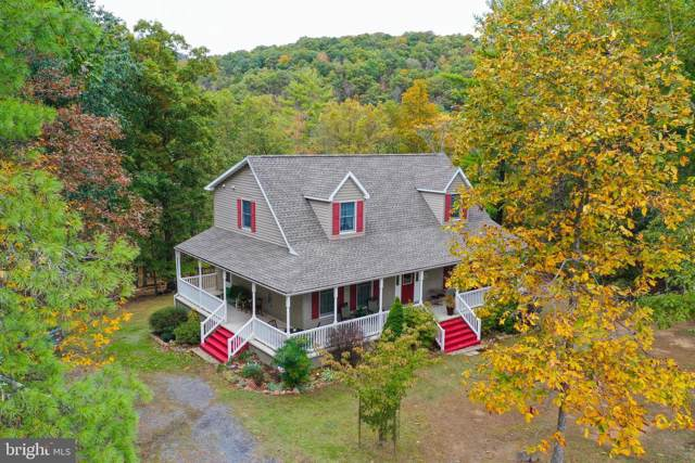 739 River Bend Drive, PAW PAW, WV 25434 (#WVHS113356) :: Keller Williams Pat Hiban Real Estate Group