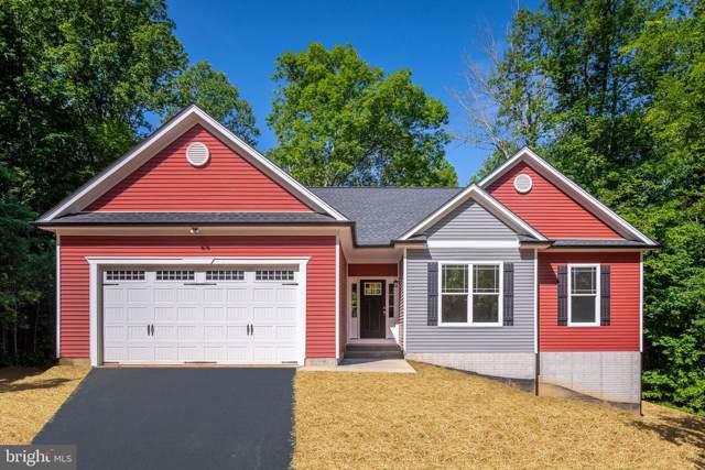 6925 Old Courthouse Road, SPOTSYLVANIA, VA 22551 (#VASP217096) :: John Smith Real Estate Group