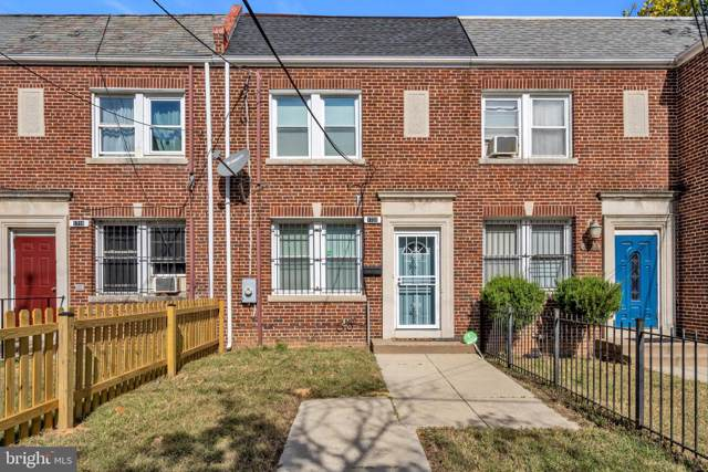 1720 T Street SE, WASHINGTON, DC 20020 (#DCDC446618) :: The Miller Team
