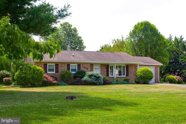 13933 Spickler Road, CLEAR SPRING, MD 21722 (#MDWA168604) :: LoCoMusings