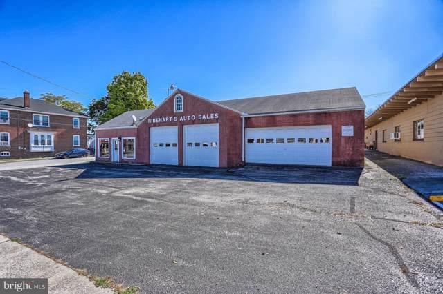 443 York Street, GETTYSBURG, PA 17325 (#PAAD109126) :: Liz Hamberger Real Estate Team of KW Keystone Realty