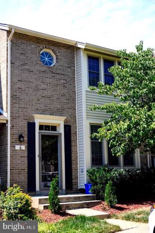 6 Hickory Hill Court, SILVER SPRING, MD 20906 (#MDMC683618) :: RE/MAX Plus