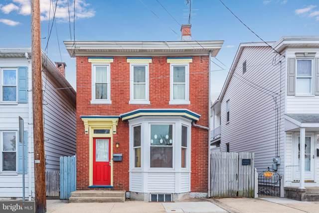 417 N Bedford Street, CARLISLE, PA 17013 (#PACB118530) :: The Joy Daniels Real Estate Group