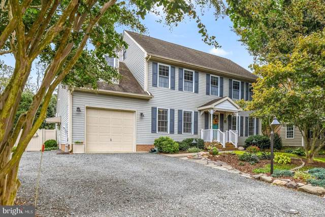 815 Long Wharf Road, SALISBURY, MD 21804 (#MDWC105550) :: Bob Lucido Team of Keller Williams Integrity