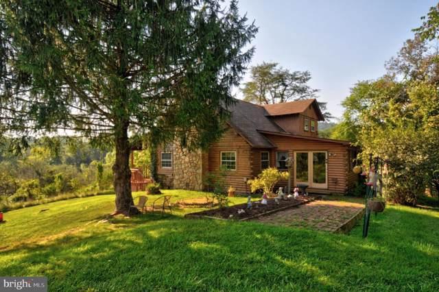 121 Winesap Lane, HUNTLY, VA 22640 (#VARP106962) :: Keller Williams Pat Hiban Real Estate Group