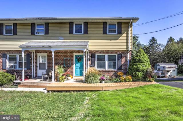 307 Fulton Street, AKRON, PA 17501 (#PALA141992) :: Keller Williams of Central PA East