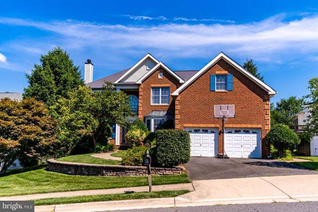 3754 Penderwood Drive, FAIRFAX, VA 22033 (#VAFX1095040) :: Bic DeCaro & Associates