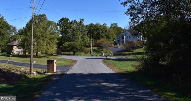 21-LOT Osage Lane, MARTINSBURG, WV 25403 (#WVBE172152) :: Jacobs & Co. Real Estate
