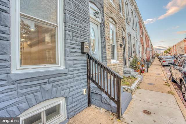 2602 Miles Avenue, BALTIMORE, MD 21211 (#MDBA488090) :: Jim Bass Group of Real Estate Teams, LLC
