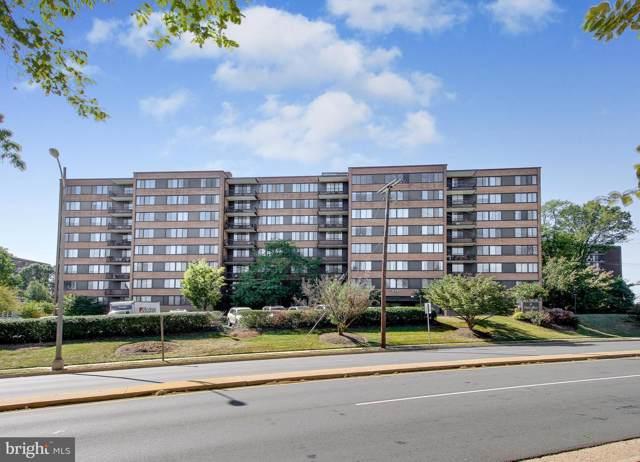 4390 Lorcom Lane #305, ARLINGTON, VA 22207 (#VAAR155832) :: City Smart Living