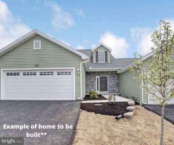 112 Lehman Drive, CARLISLE, PA 17013 (#PACB118532) :: The Joy Daniels Real Estate Group