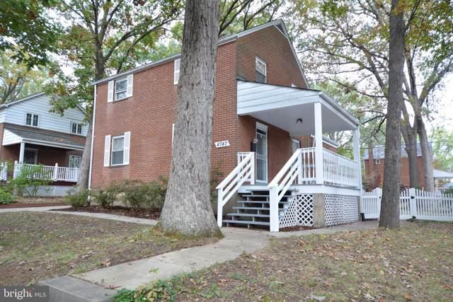 4747 Arlington Boulevard, ARLINGTON, VA 22203 (#VAAR155834) :: The Licata Group/Keller Williams Realty