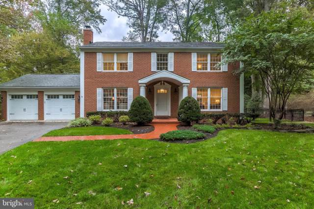 1603 Ridout Road, ANNAPOLIS, MD 21409 (#MDAA416260) :: Keller Williams Pat Hiban Real Estate Group
