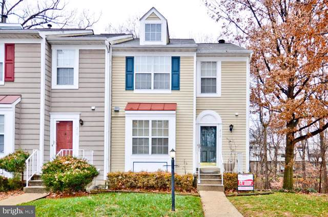 212 College Station Drive, UPPER MARLBORO, MD 20774 (#MDPG547620) :: The Licata Group/Keller Williams Realty