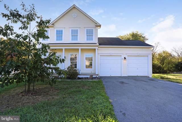 45 N Teal Road, MARTINSBURG, WV 25405 (#WVBE172154) :: The Licata Group/Keller Williams Realty