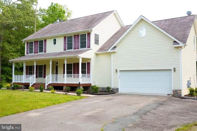 26054 Zion Road, RUTHER GLEN, VA 22546 (#VACV121066) :: RE/MAX Cornerstone Realty