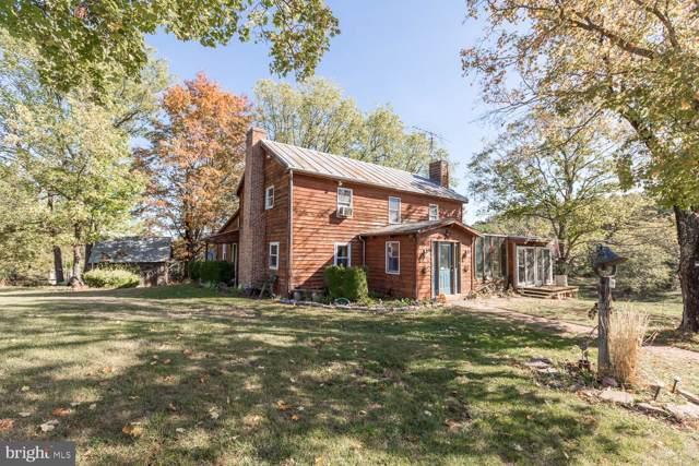 2215 Wardensville Grade, WINCHESTER, VA 22602 (#VAFV153774) :: Seleme Homes