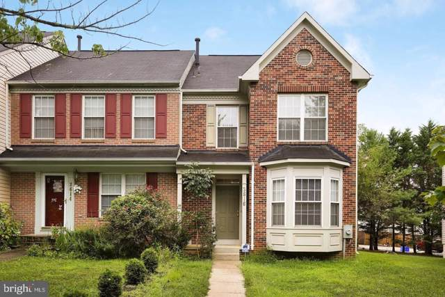 3616 Martins Dairy Circle, OLNEY, MD 20832 (#MDMC683636) :: The Gold Standard Group