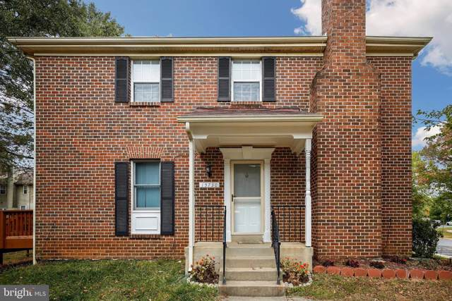 15730 Ambiance Drive, NORTH POTOMAC, MD 20878 (#MDMC683640) :: Dart Homes