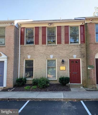 966 Hungerford Drive A-20, ROCKVILLE, MD 20850 (#MDMC683644) :: Revol Real Estate
