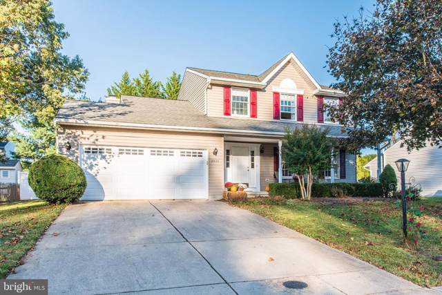 2832 Bynum Overlook Drive, ABINGDON, MD 21009 (#MDHR240004) :: RE/MAX Plus