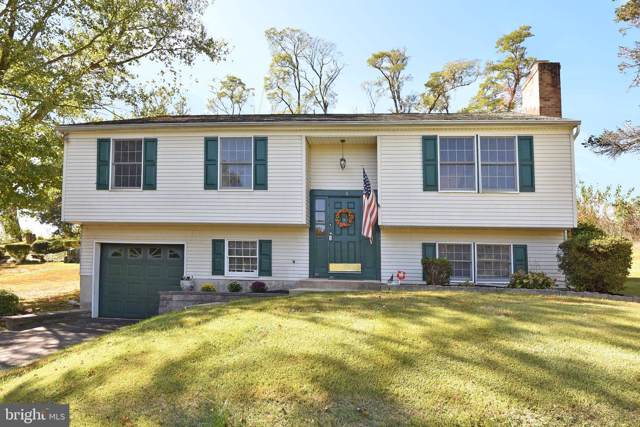 618 Camelot Drive, BEL AIR, MD 21015 (#MDHR240006) :: LoCoMusings