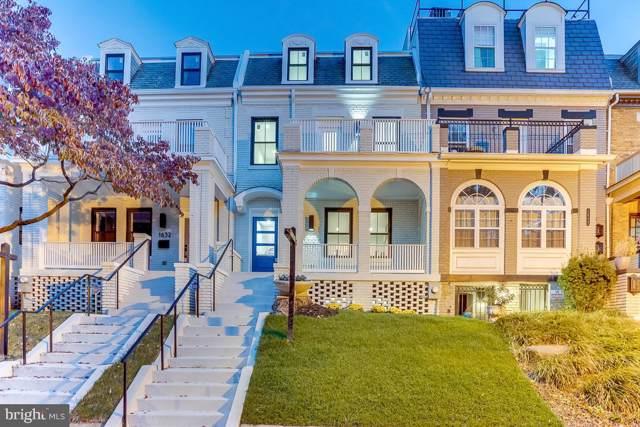 1634 Argonne Place NW, WASHINGTON, DC 20009 (#DCDC446636) :: Eng Garcia Grant & Co.