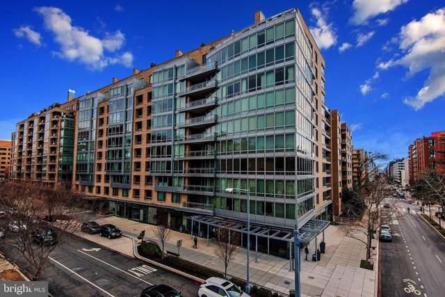 1111 23RD Street NW 6E, WASHINGTON, DC 20037 (#DCDC446646) :: Lucido Agency of Keller Williams