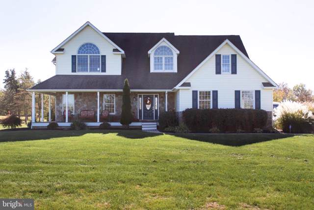 105 Saint Johns Rd W W, LITTLESTOWN, PA 17340 (#PAAD109128) :: Berkshire Hathaway Homesale Realty