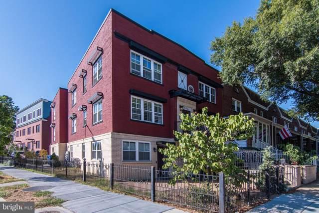 400 21ST Street NE #3, WASHINGTON, DC 20002 (#DCDC446648) :: Arlington Realty, Inc.