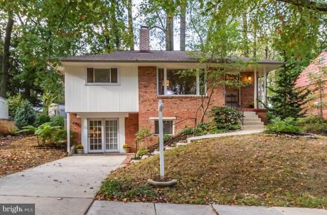 10410 Drumm Avenue, KENSINGTON, MD 20895 (#MDMC683654) :: Potomac Prestige Properties