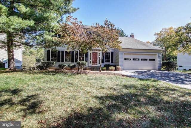 12141 Mc Donald Chapel Drive, NORTH POTOMAC, MD 20878 (#MDMC683656) :: Dart Homes