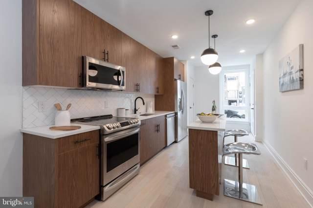 1434 Ogden Street #1, PHILADELPHIA, PA 19130 (#PAPH842464) :: The Matt Lenza Real Estate Team