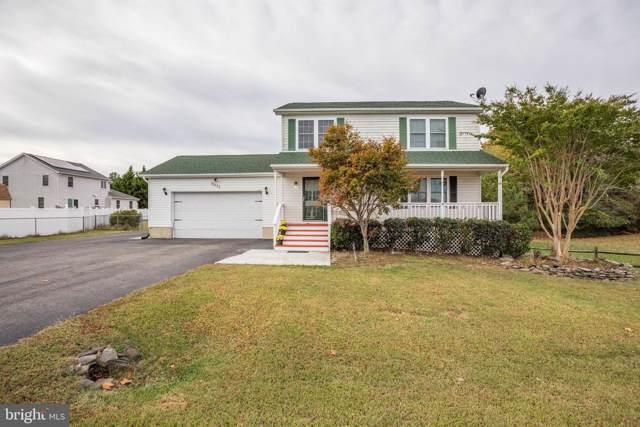 21533 Harrison Street, GREAT MILLS, MD 20634 (#MDSM165598) :: Blackwell Real Estate