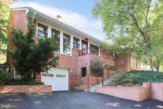 9021 Alton Parkway, SILVER SPRING, MD 20910 (#MDMC683660) :: Homes to Heart Group