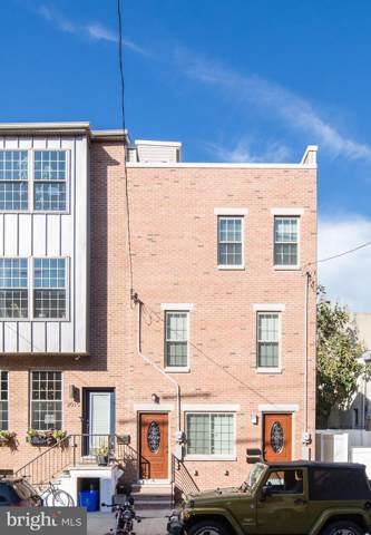 2013 Parrish Street, PHILADELPHIA, PA 19130 (#PAPH842466) :: LoCoMusings