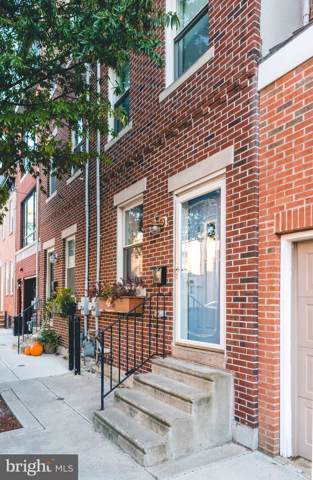 2146 Webster Street, PHILADELPHIA, PA 19146 (#PAPH842474) :: The Force Group, Keller Williams Realty East Monmouth