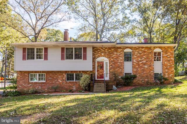 1139 Claire Road, CROWNSVILLE, MD 21032 (#MDAA416270) :: AJ Team Realty