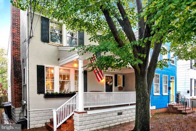 21 East Street, ANNAPOLIS, MD 21401 (#MDAA416274) :: Great Falls Great Homes
