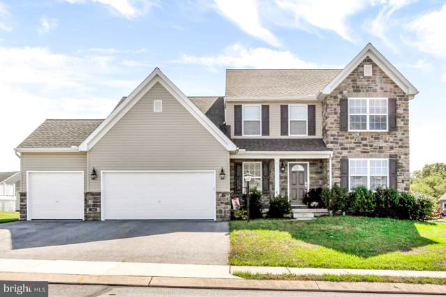 5 Coriander Lane, MANCHESTER, PA 17345 (#PAYK126986) :: Flinchbaugh & Associates