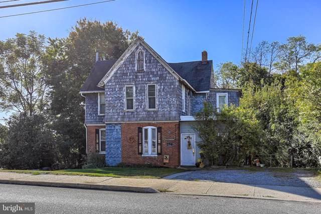 258 E Broadway, RED LION, PA 17356 (#PAYK126988) :: Tessier Real Estate