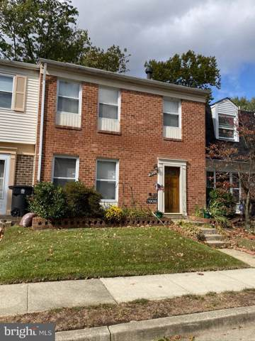 7608 Swan Terrace, LANDOVER, MD 20785 (#MDPG547646) :: AJ Team Realty