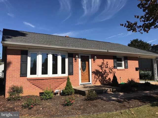 521 Weaver Avenue, CHAMBERSBURG, PA 17201 (#PAFL169106) :: The Joy Daniels Real Estate Group